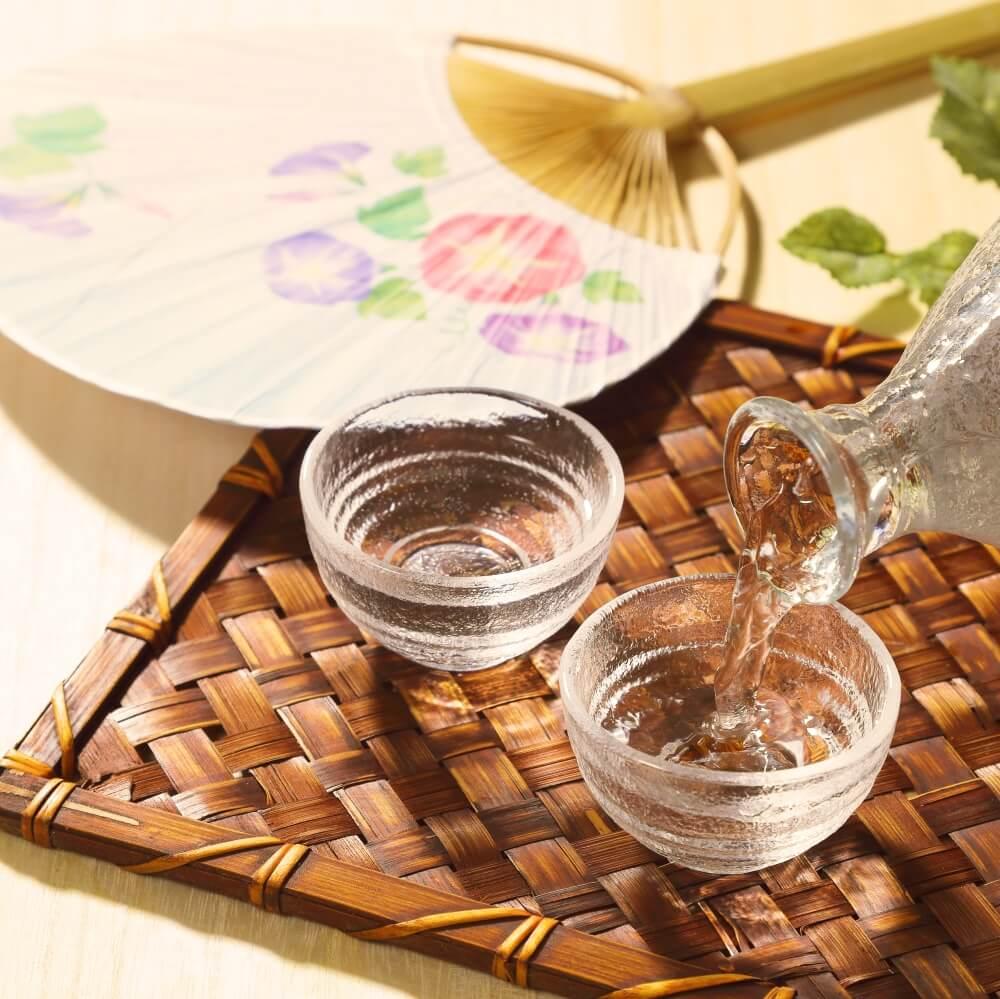 Sipping Summer Sake | Arigato Japan Food Tours