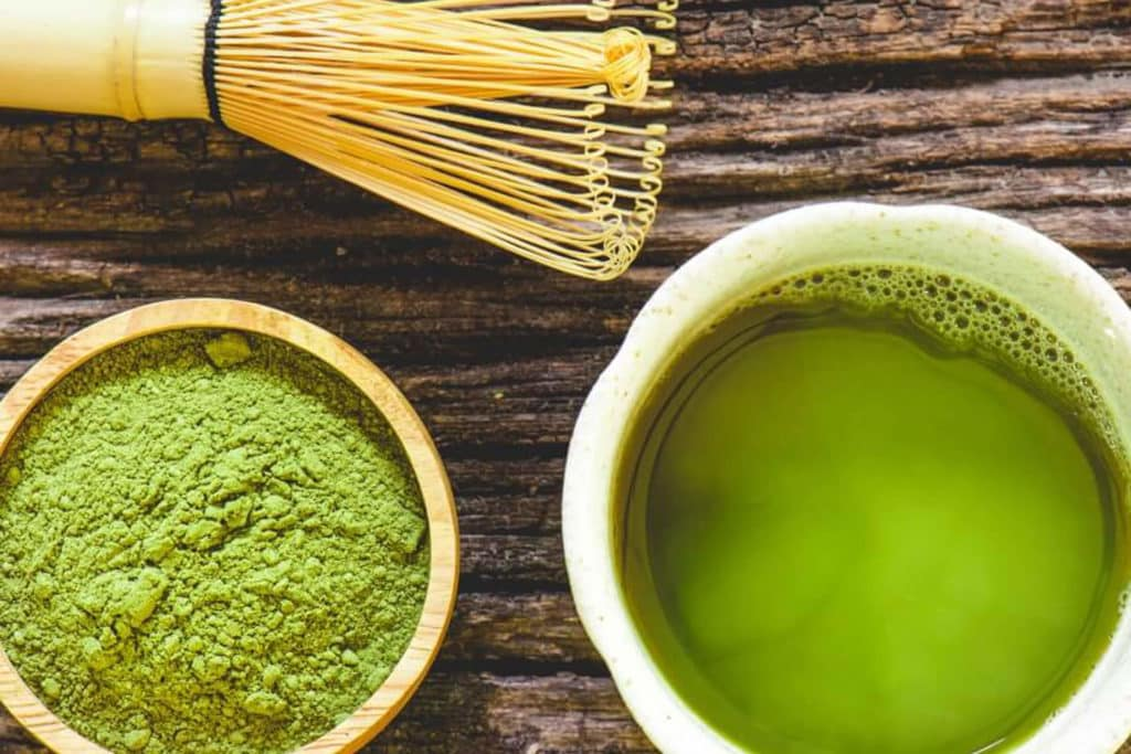 Matcha Kyoto Green Tea Tour