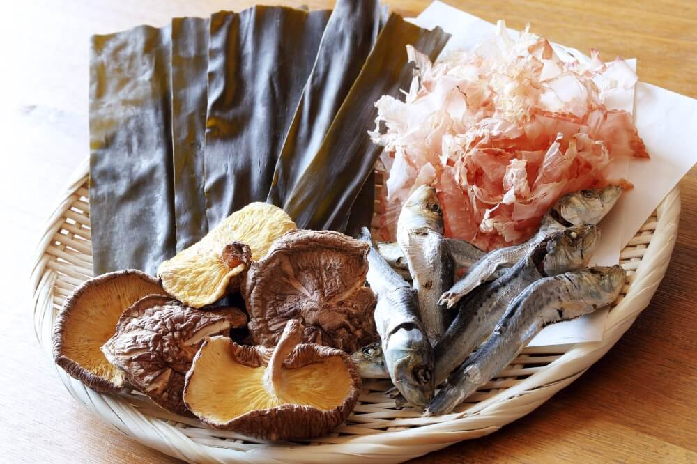 Katsuobushi: Fun Fish Flakes