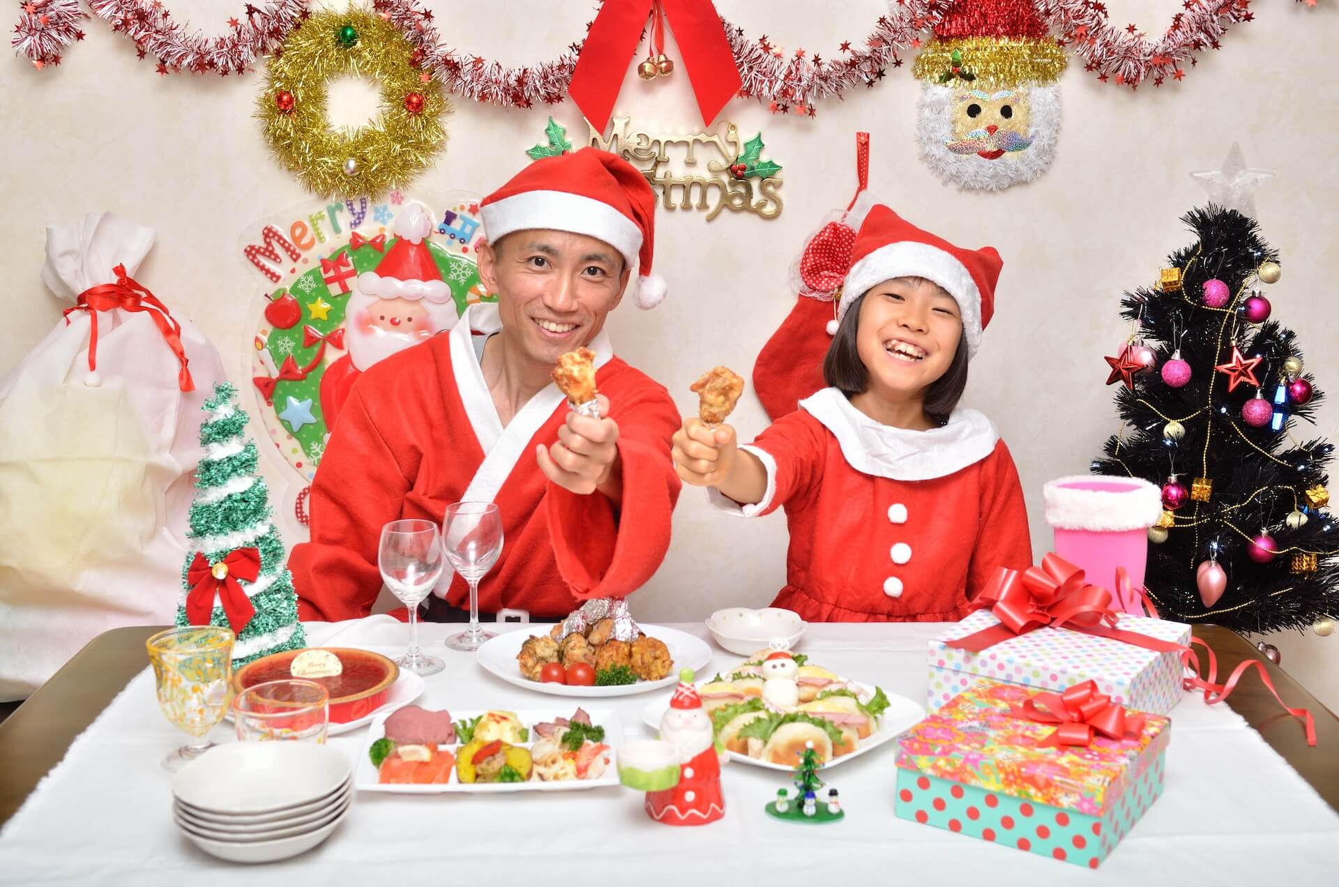 Holidays: Christmas and New Year in Japan Online Experience 2021-2022